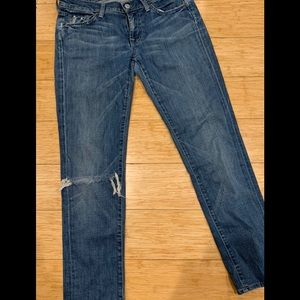 Original 7 Seven Jeans